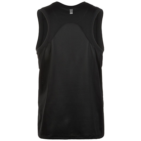 Qualifier Singlet Trainingstank Herren