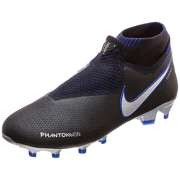Vision Fußballschuh Performance Elite Df Herren Nike Phantom Schwarz Fg Y6gvbf7mIy