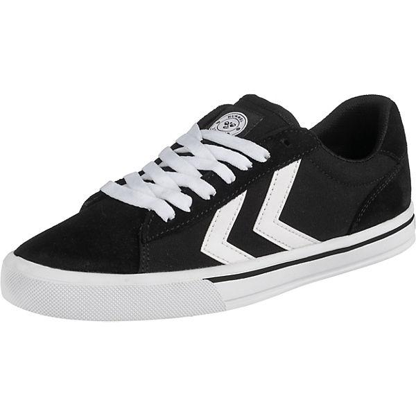Erstaunlicher Preis hummel Sneakers Low schwarz