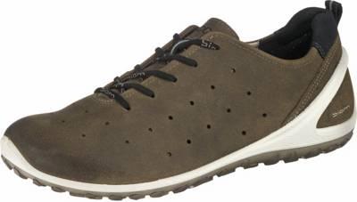 Ecco Sneaker Biom Lite in gruen | 1aschuh