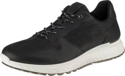 ecco, ST. 1 HYBRID Sneakers Low, schwarz | mirapodo