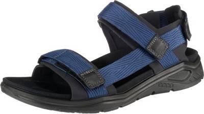 ecco, X TRINSIC Klassische Sandalen, blau