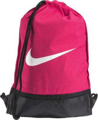 Nike Performance, Turnbeutel GMSK für Mädchen, pink