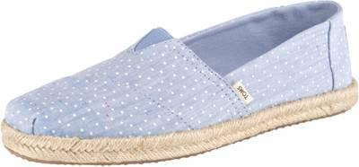 Toms Schuhe günstig online kaufen | mirapodo