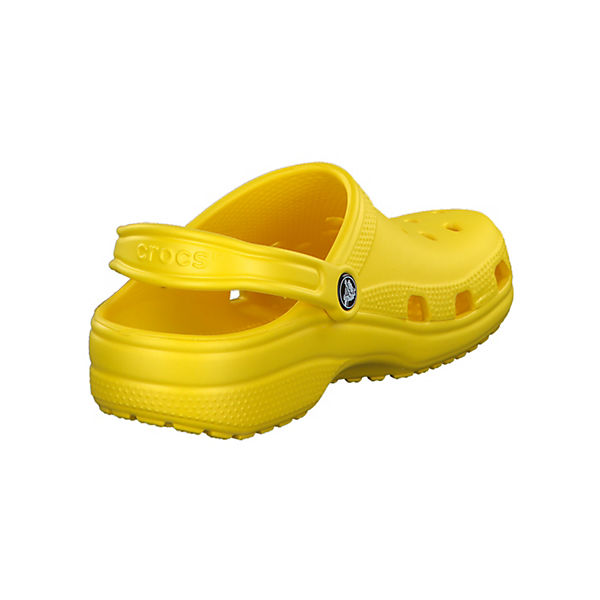 Schuhe Classic Badeschuhe Gelb 10001 Crocs vmY7Iyfb6g