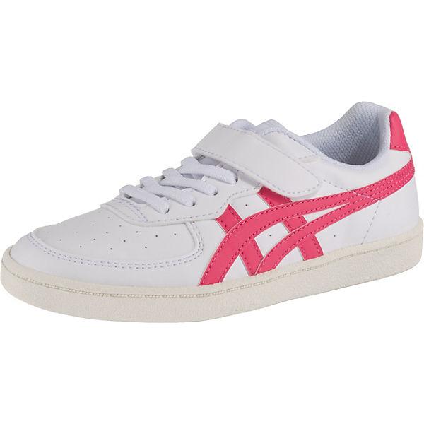 Gutes Angebot Onitsuka Tiger® Sportschuhe GSM PS für Mädchen rosa/weiß