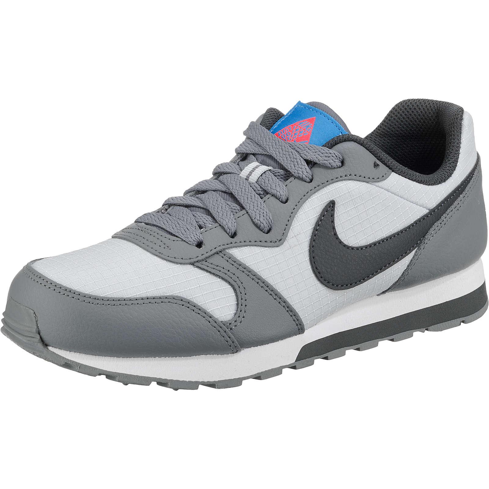 reputable site 99eed 1e6a0 Nike Sportswear Sneakers Low MD RUNNER 2 (GS) für Jungen grau Junge Gr. 36