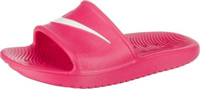 Neu Nike KAWA SHOWER Herren Badeschuhe Slide Badelatschen Sandals Badesandalen