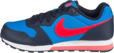 Nike Sportswear MD Runner 2 Mid Premium Sneaker Herren