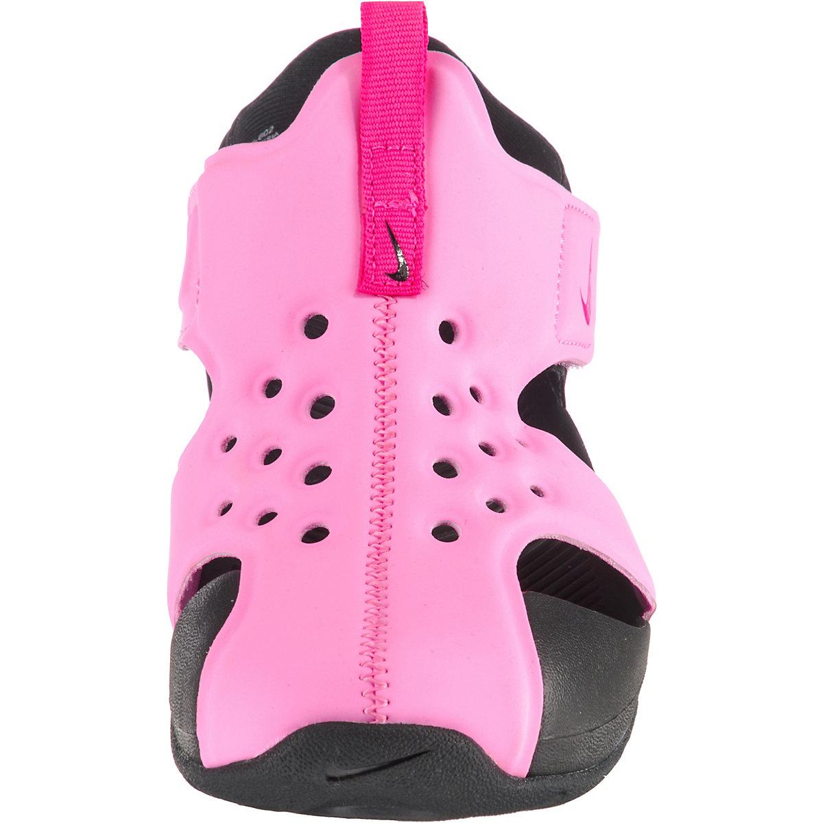 Nike Sportswear, Badeschuhe Sunray Protect 2 (ps) Für Mädchen, Pink