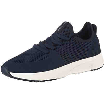 new concept 13555 4bd85 Marc O'Polo, Cruz 5A Sneakers Low, dunkelblau