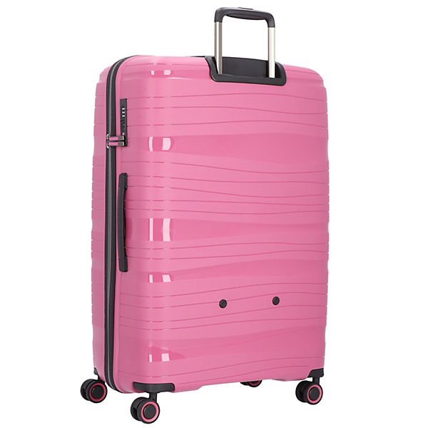 rollen 77 Trolley Motion Pink Travelite 4 Cm drWQCBxoe
