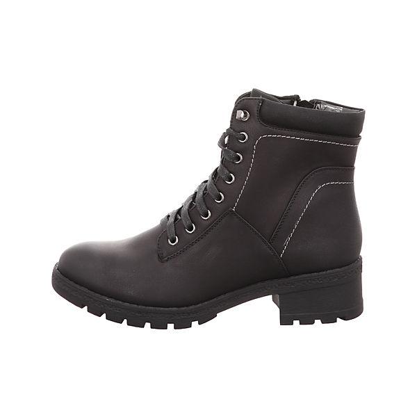 Hengst BV, Stiefel schwarz, Gute schwarz  Gute schwarz, Qualität beliebte Schuhe f6dc3c