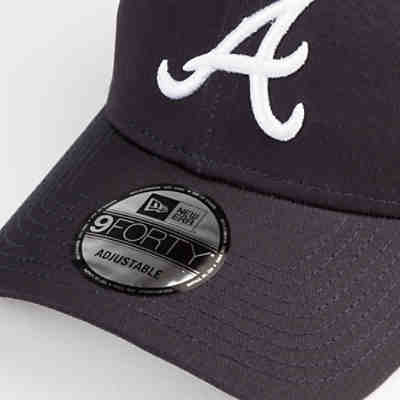 9FORTY MLB League Essential Atlanta Braves Cap