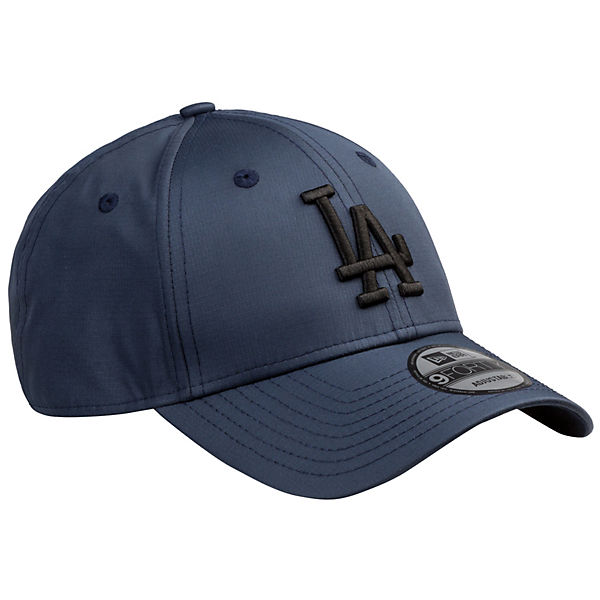 728f5a65a034 New Era, 9FORTY MLB Ripstop Los Angeles Dodgers Cap, blau   mirapodo