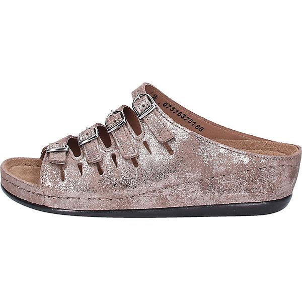 Berkemann, Pantoletten Pantoletten, grau  Gute Qualität beliebte Schuhe