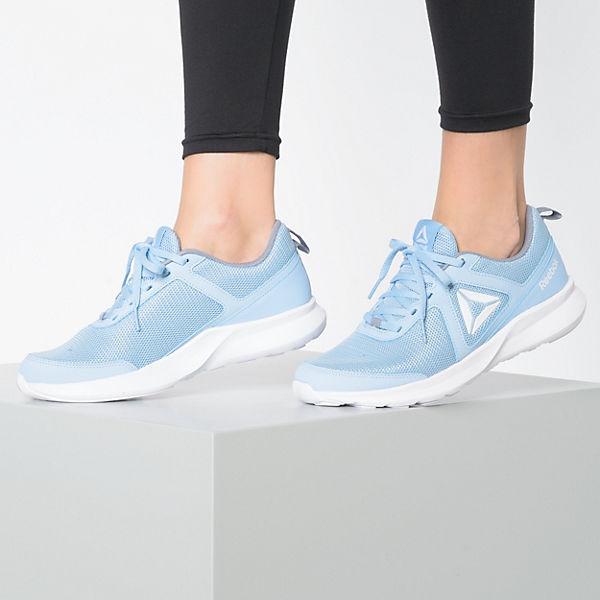 Quick Reebok Laufschuhe Motion Blau vm8N0wnO