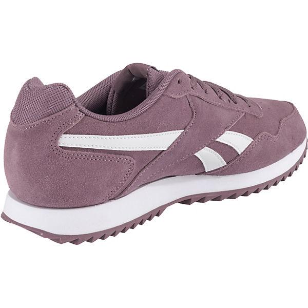 Sneakers Royal Low Flieder Glide Reebok SEAxx