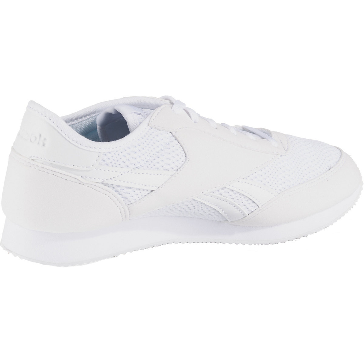 Reebok, Royal Cl Jog Sneakers Low, Weiß