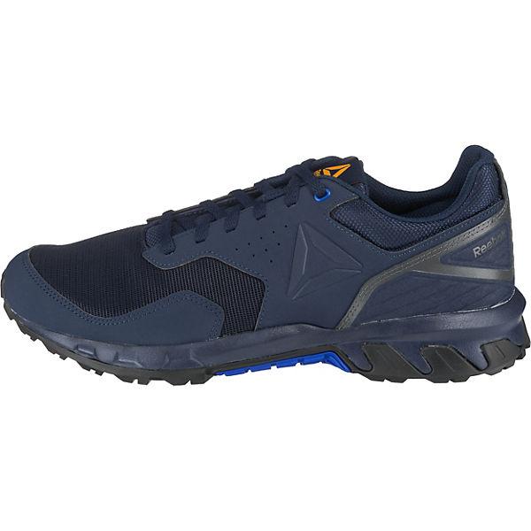 Ridgerider Trail Reebok 4 Laufschuhe Blau ID9HWE2