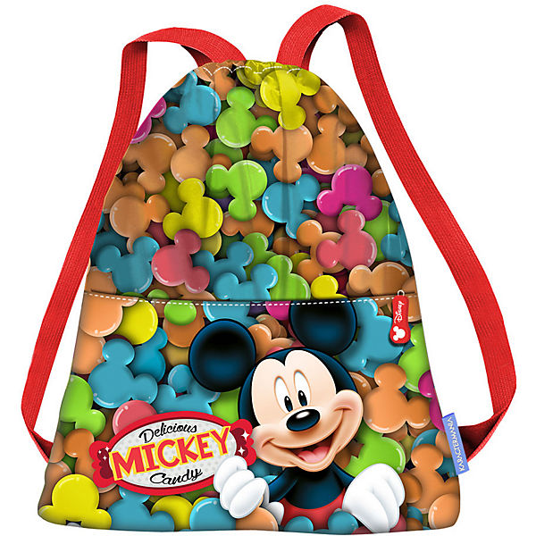 Sportbeutel Mickey Mouse Candy