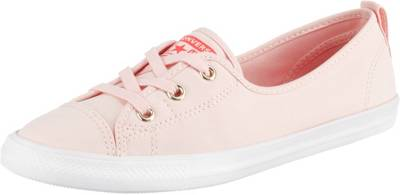 CONVERSE, Chuck Taylor All Star Ballet Lace Slip Sneakers