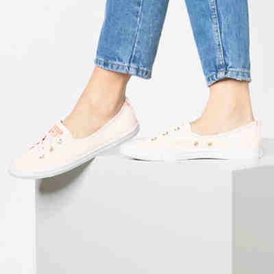 dca00ab8a062fc ... Chuck Taylor All Star Ballet Lace Slip Sneakers Low 2