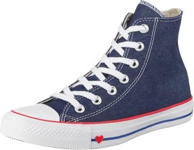 ESPRIT, Sneakers High für Jungen, blau | mirapodo