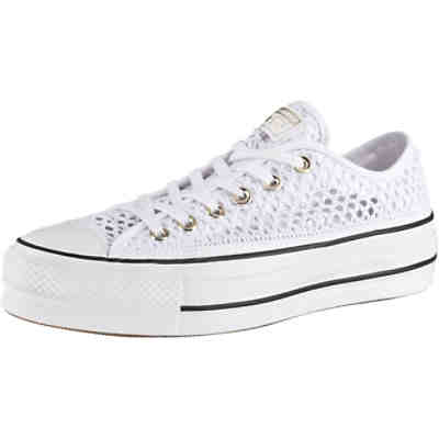 19e6863fb13584 Chuck Taylor All Star Lift Ox Sneakers Low ...
