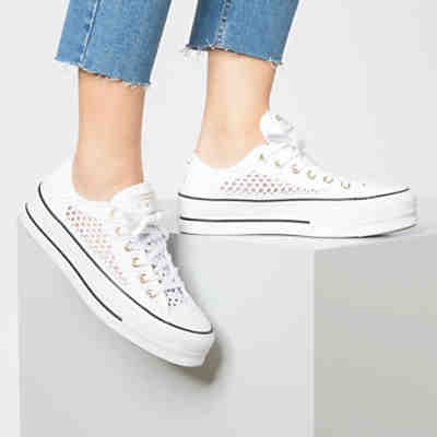 39595423987bf1 ... Chuck Taylor All Star Lift Ox Sneakers Low 2
