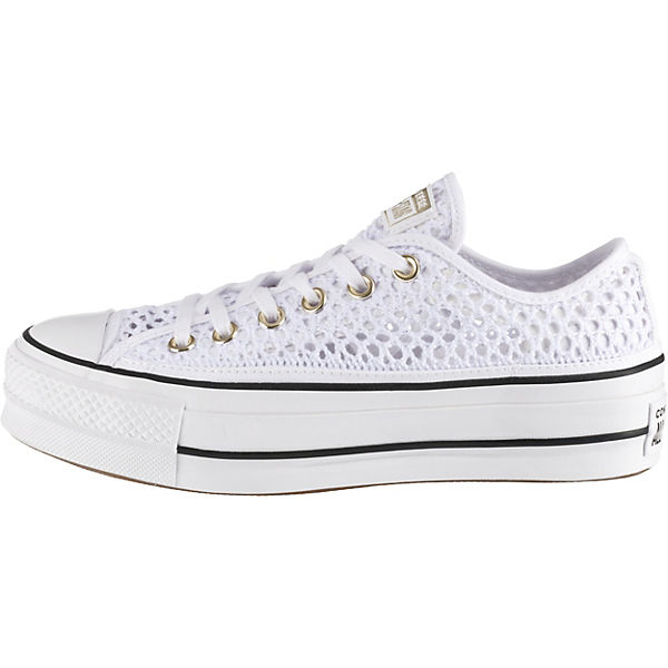 Chuck Taylor All Star Lift Ox Sneakers Low