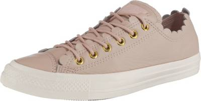 CONVERSE, Chuck Taylor All Star Ox Sneakers Low, beige