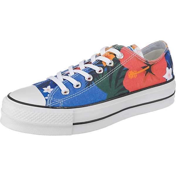 Chuck Taylor All Star Lift Ox Sneakers High