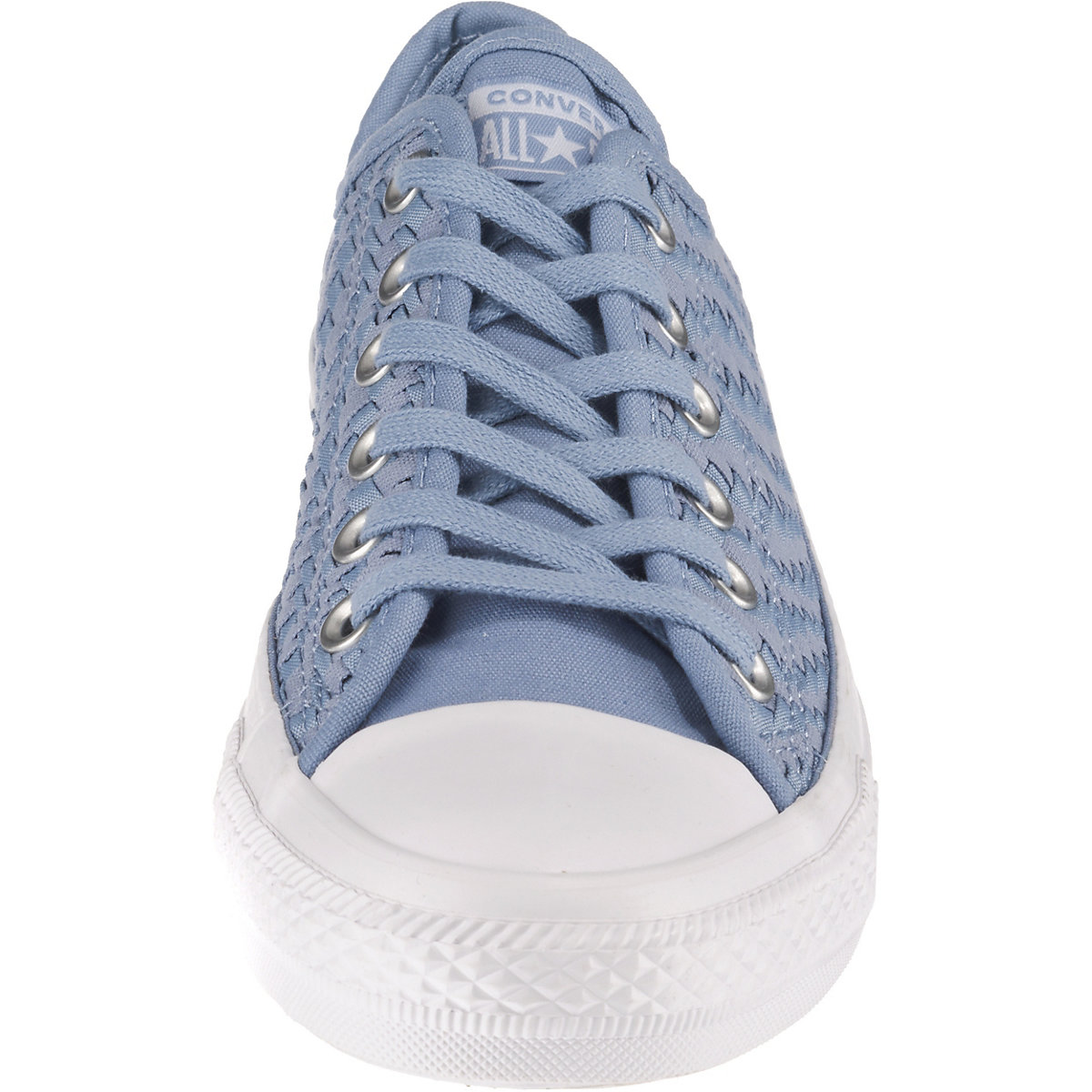 Converse, Chuck Taylor All Star Ox Sneakers Low, Blau