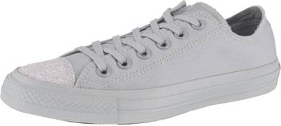 CONVERSE Sneaker 'CHUCK TAYLOR ALL STAR OX' in pink weiß