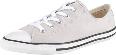 CONVERSE, Chuck Taylor All Star OX Sneaker, grau   mirapodo
