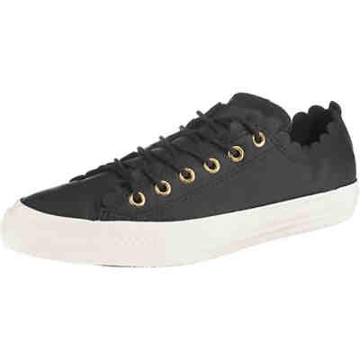 b469f977b7cf6 CONVERSE Schuhe aus Leder günstig kaufen
