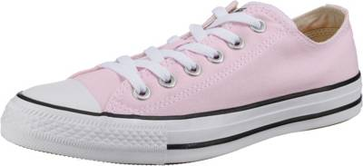 CONVERSE, Chuck Taylor All Star Ox Sneakers Low, rosa