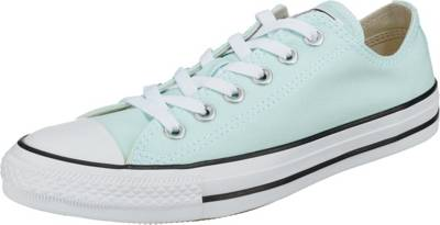 CONVERSE, Chuck Taylor All Star Ox Sneakers Low, mint