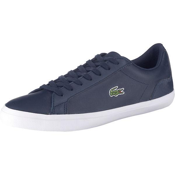 Lerond Low Bl 1 Sneakers Blau Lacoste Cma wOXiZlPuTk