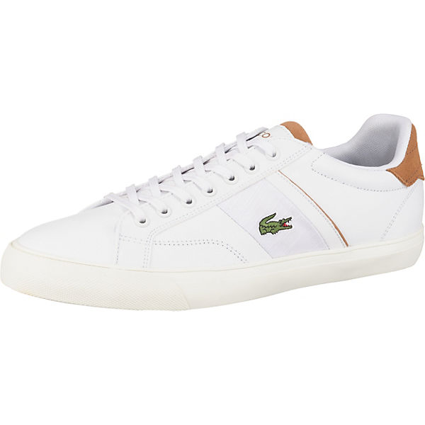 Fairlead Sneakers Low