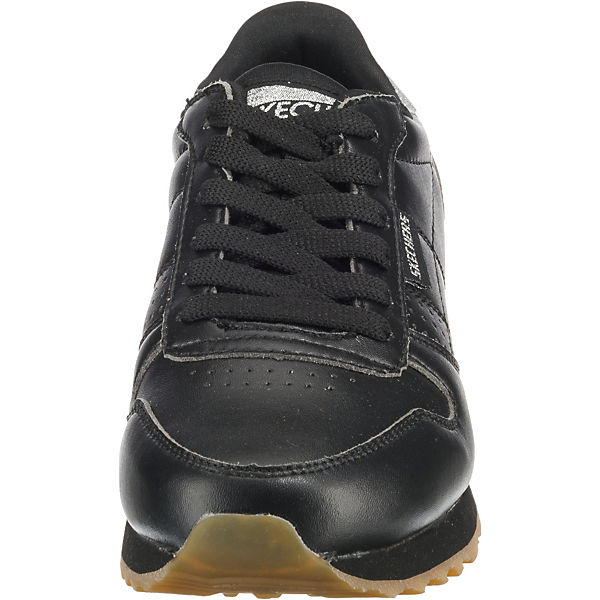Low Sneakers 85 Cool Og School nbsp;old Skechers Schwarz 4qFwYW
