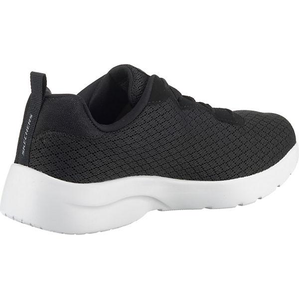 0 nbsp;eye Dynamight Sneakers 2 To Schwarz Low Eye Skechers qUfxER4nR