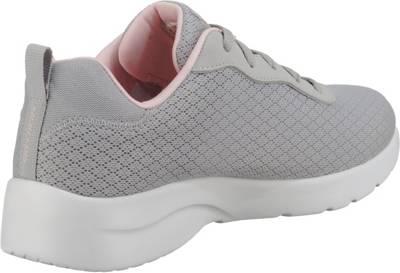 SKECHERS, DYNAMIGHT 2.0 EYE TO EYE Sneakers Low, grau   mirapodo