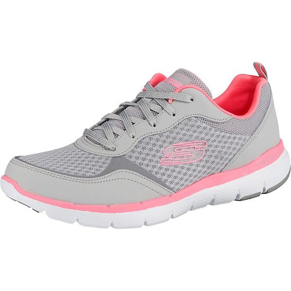 1ed05eeb94f165 FLEX APPEAL 3.0 GO FORWARD Sneakers Low. SKECHERS