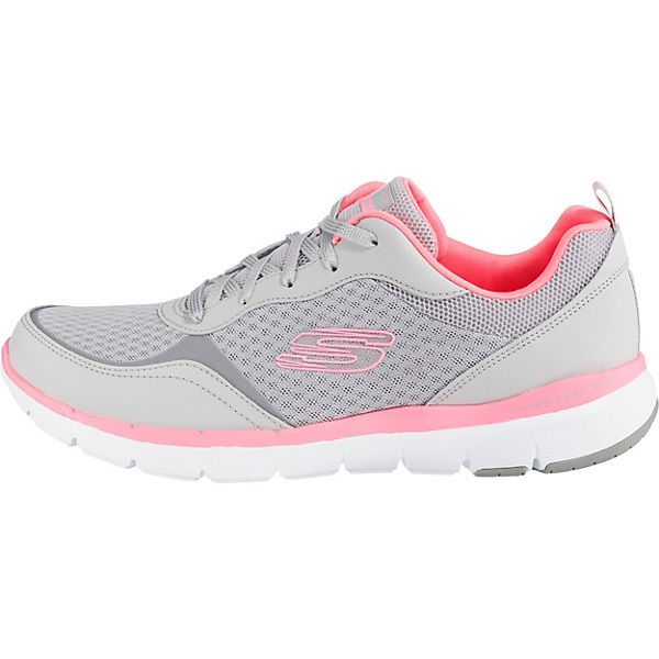 Hellgrau 3 0 Appeal Flex Sneakers nbsp;go Low Forward Skechers qHzax86nz