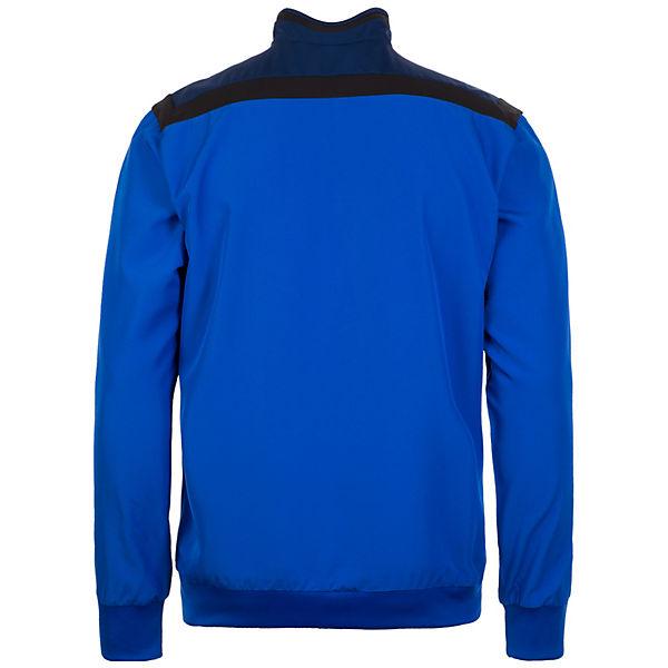 Tiro Blau Herren Adidas Performance Präsentationsjacke 19 7Ygvbyf6