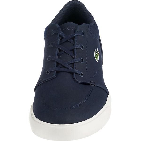 Dunkelblau Lacoste Dunkelblau Low Sneakers Bayliss Bayliss Low Lacoste Lacoste Sneakers a4RdvxqF