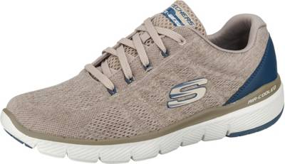 Stally LowTaupe SkechersFlex Advantage 0 Sneakers 3 OiwZTXuPk
