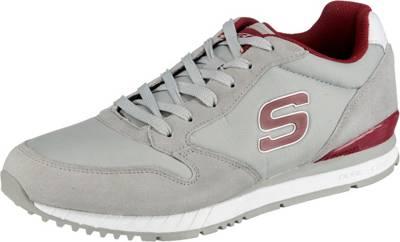 Bester Preis Skechers OG 90 Sneaker grau Damenschuhe